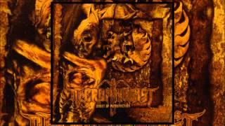 Necrophagist - Onset of Putrefaction (1999) Ultra HQ