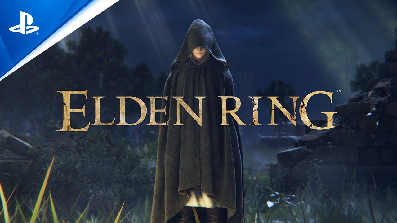 『ELDEN RING』ゲームプレイトレーラー