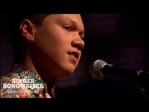 Ruben Annink: Mama - De Beste Singer-Songwriter van Nederland
