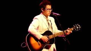 Josh Rouse - Quiet Town @ Vredenburg (2/4)