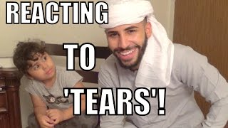 Adam Mohsin Yehya Saleh REACTS to