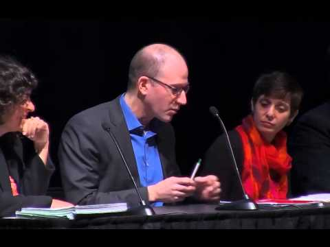 The IPA at Pratt Institute : An Inventory of What's Possible, Panelists