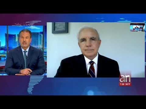 El alcalde de Miami-Dade Carlos Gimenez nos habla de la orden impuesta de cero tolerancia