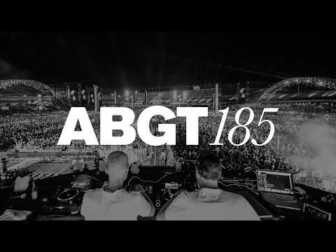 Group Therapy 185 with Above & Beyond and EDX