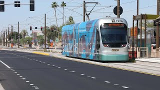 Sturgeon Electric -- Gilbert Light Rail project
