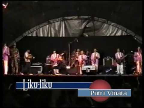 Liku-liku - Putri Vinata  - Avita 2003