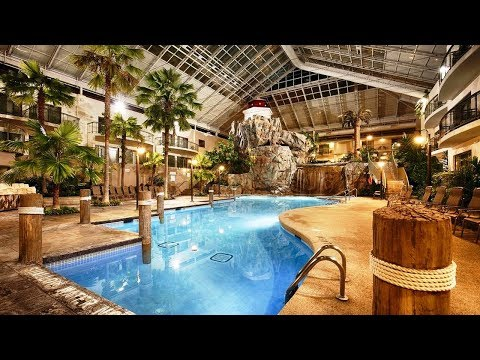 Top10 Recommended Hotels In London, Ontario, Canada