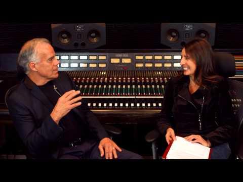 Bob Cowsill Talks Hair