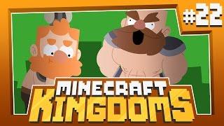 SLAVERS MARKET - Minecraft Kingdoms [#22]