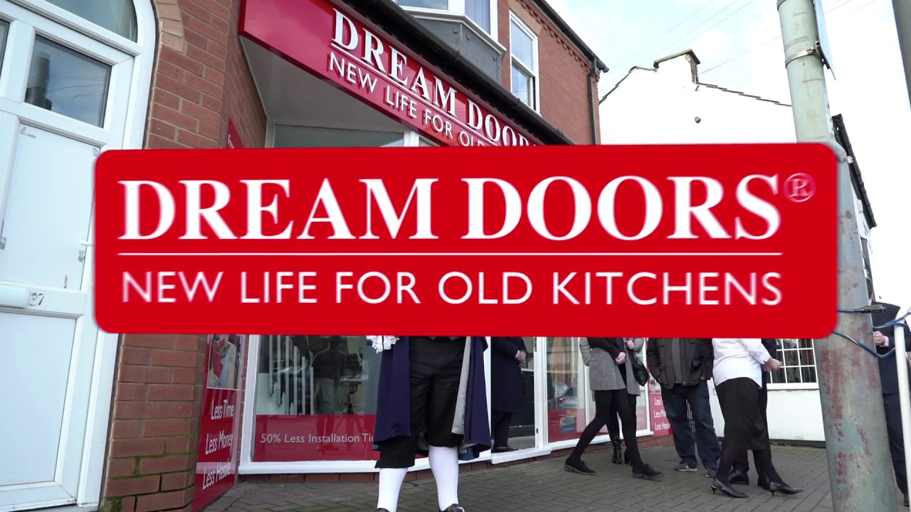 Welcome to Dream Doors Nottingham & Welcome to Dream Doors Nottingham - YouTube