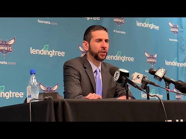 Detroit Pistons vs Charlotte Hornets Recap Dec.21