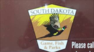 Campground Review ~ Lake Vermillion South Dakota