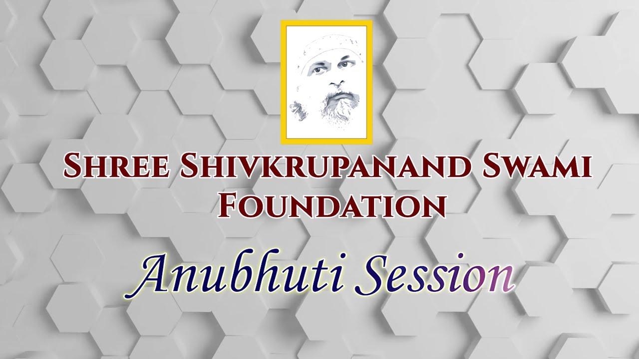 Ashram Trust Managing Trustee - Sandip Sharma - Anubhuti
