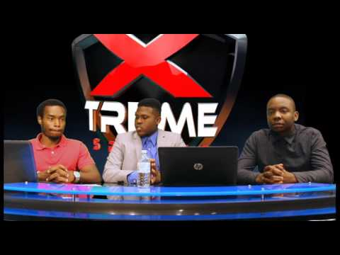 Xtreme Sports Episode 1