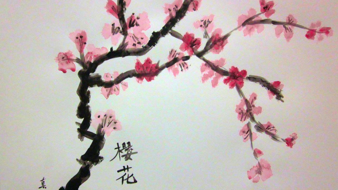 Flower Woman 女人花 ~ Piano