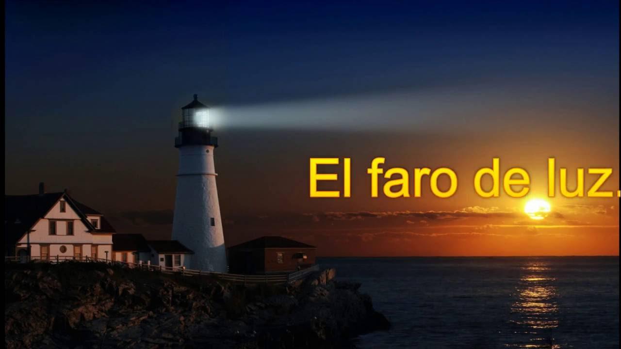 Rondalla coro el faro de luz youtube for Planimetrie del faro