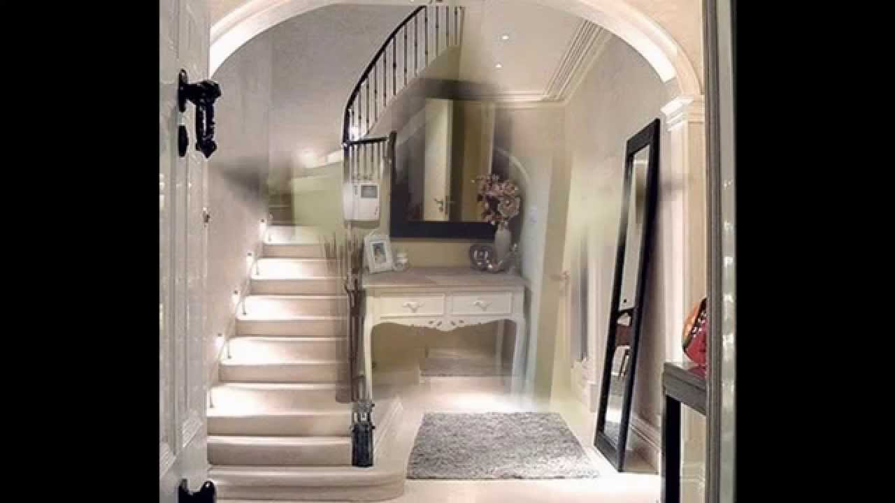 shabby chic hallway ideas youtube. Black Bedroom Furniture Sets. Home Design Ideas