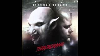 Mithridate vs Paranoizer - The Undone (The Vizitor Remix)