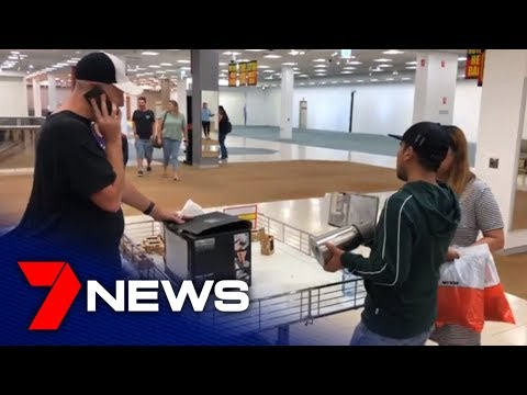 Myer Closes Their Store In Hornsby | 7NEWS