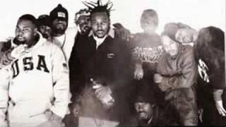 Wu Tang Clan - Triumph Instrumental