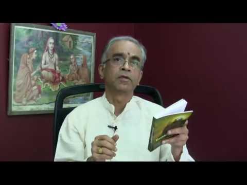 Viveka Chudamani 1 Verse 3 by Dr.Karanam Aravinda Rao