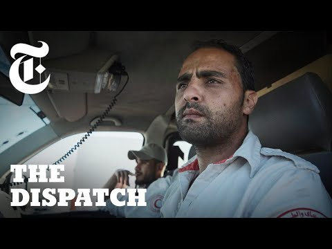 Inside Gaza's Medical Tents: Dozens Killed, Thousands Injured | Times Documentaries