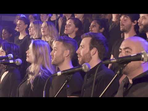 Sleigh Ride - Leroy Anderson & Mitchell Parish - London Contemporary Voices