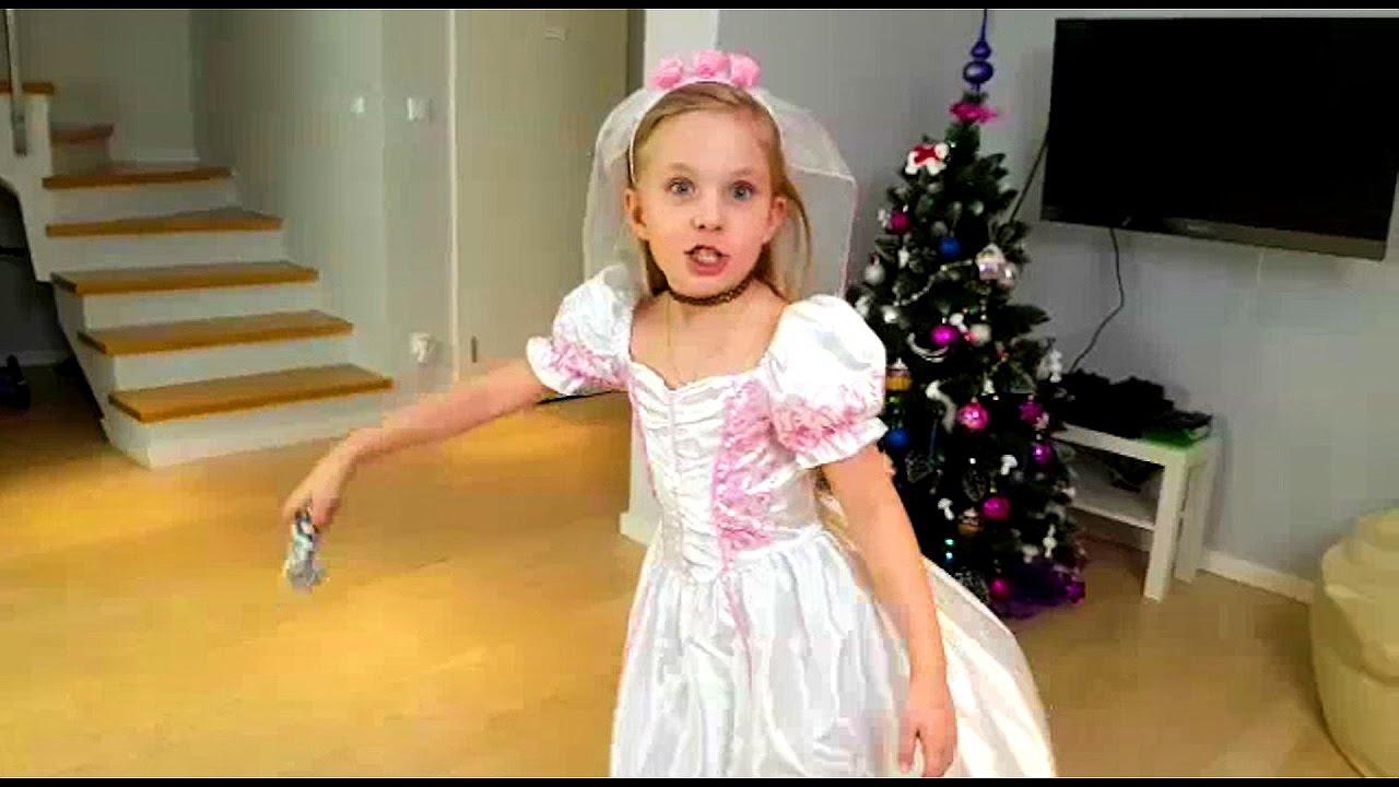Кто ЛУЧШЕ Конкурс ПРИЗРАК НЕВЕСТЫ Принцессы в РЕАЛЬНОЙ ЖИЗНИ ВАМПИР Ведьма ПРЕВРАЩЕНИЕ  2017