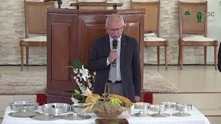 Culto Matutino (04/07/2021) - Igreja Presbiteriana do Calhau