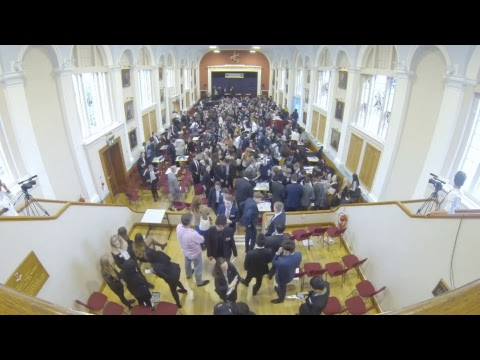 Royal Russell School International Model United Nations - Ge