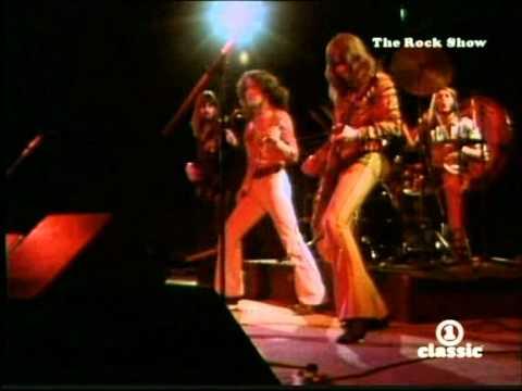 BAD COMPANY   Feel Like Makin Love 1975
