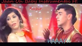 Jaan Oh Baby Instrumental(Karaoke)