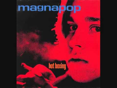 Magnapop ~ Here It Comes