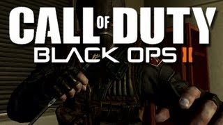 Black Ops 2 - Swedish Search and Destroy!