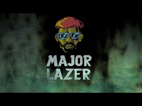 ✌MAJOR LAZER ft. DJ BL3ND & ELEPHANT MAN ft. BUNJI GARLIN - PARTY HARD (BOUNCE REMIX)