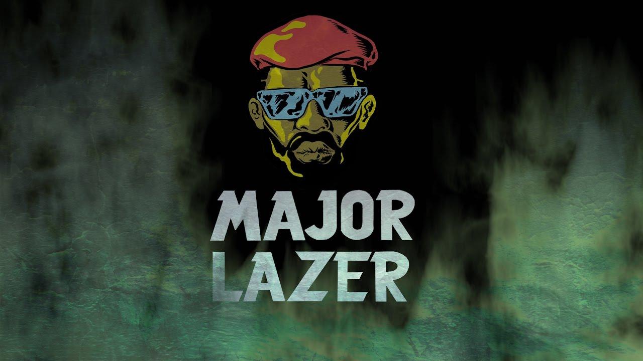 Major Lazer Ft Dj Bl3nd Elephant Man Ft Bunji Garlin Party Hard Bounce Remix