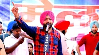 Nagni Black || Gurjit Live 2016 ||13DB Production || Video Dhiman Movies