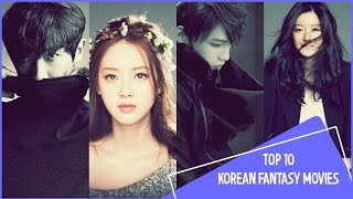 Video Top 10 Korean Fantasy Movies download MP3, 3GP, MP4, WEBM, AVI, FLV September 2018