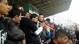 """Les Supporters De MoùloudiA ClùB SaiDa """"MCS"""""""