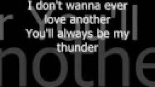 Repeat youtube video Thunder lyrics - Boys like Girls