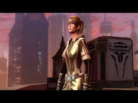 The stronghold (Star Wars: Old Republic)