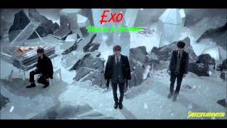 EXO - Miracles In December (Instrumental Oficial)