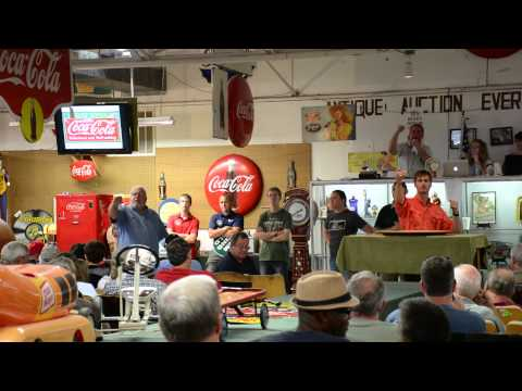 22nd Annual Country Store Sale Highlights 2014 Mebane Antique Auction GAllery