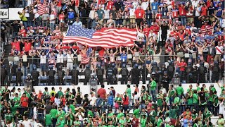World Cup 2026: 17 U.S cities are in the running to host the games
