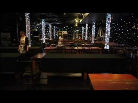 Bistro Live Promo - Nottingham & Leciester
