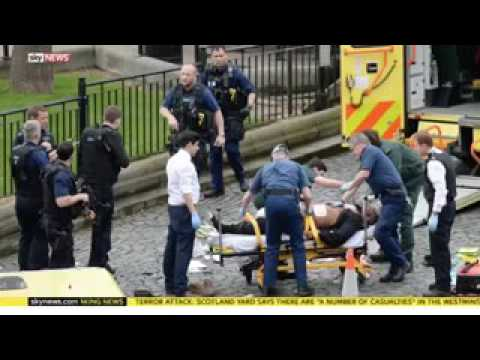 BREAKING  The Westminster MUSLIM Terrorist Behind The Attack Is Revealed