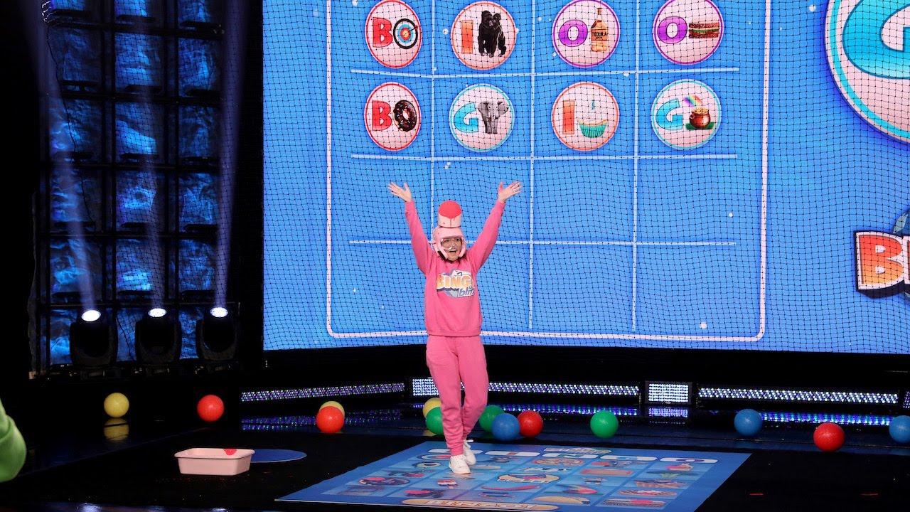 Fan Wins Big in Finale of 'Bingo Blitz or Bingo Home'!