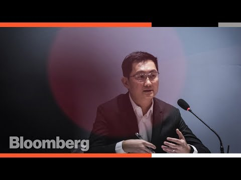 The Rise of China's Tencent Billionaire Mp3
