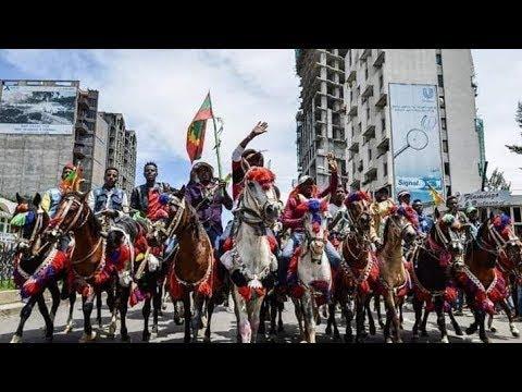Haacaaluu Hundeessaa   Gootota Oromoo   New Oromo Music 2019