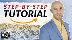 Amazon Affiliate Marketing: Step-By-Step Tutorial For Beginners